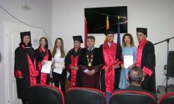 Додела на дипломи