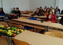 Гостин-предавач и работилница